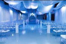 Heaven Events Center Weddings / by Orlando Wedding & Party Rentals