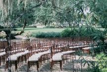 Dubsdread Weddings / by Orlando Wedding & Party Rentals