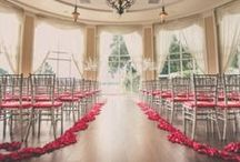 Lake Mary Events Center Weddings / by Orlando Wedding & Party Rentals