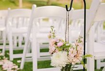 Resin Chairs / Need simplistic and less expensive chairs for your wedding or event? Take a look at what we offer for rent on our website.  / by Orlando Wedding & Party Rentals