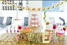 Crafty Ideas / by Orlando Wedding & Party Rentals