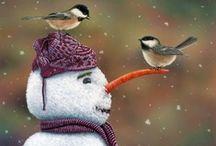 Christmas Magic / by Shannon Yontz