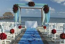 Gorgeous Gazebos / Inspirational ideas to help you create a gorgeous gazebo for your own wedding.