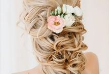 Hair styles  / by Orlando Wedding & Party Rentals