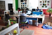 WS3: Co-Working Space