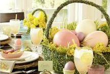 Easter  / by Kim Abersold