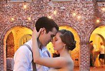 Market Lighting, Up-lighting and Monogram Lighting / by Orlando Wedding & Party Rentals