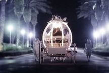 Unique wedding ideas! / by Orlando Wedding & Party Rentals