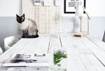 Workspace / by Happy Red Fish