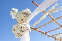Beach Wedding / by Orlando Wedding & Party Rentals