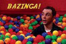 Big Bang Theory / by Just Nicole