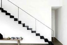 Climb / Stairs.