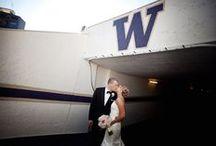 Husky Weddings / WE > ME / by University of Washington