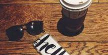 coffee & that barista life / coffee. caffeine. barista. Starbucks. latte.