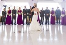 Dance Floors / by Orlando Wedding & Party Rentals