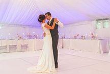 Dance Floors / by Orlando Wedding & Party Rentals