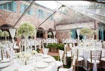 Tents / by Orlando Wedding & Party Rentals