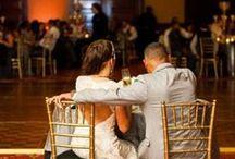 The Ballroom on Church Street Weddings / by Orlando Wedding & Party Rentals