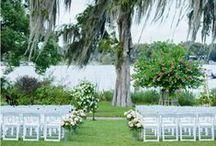 Polasek Museum / by Orlando Wedding & Party Rentals