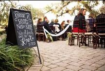 Decor Rentals / Looking for little details that will complete your wedding? We have just what you need! Check out more on our website! / by Orlando Wedding & Party Rentals