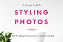 Photography Tips and Tricks / Everything you need too now to help you up your photography game!