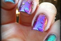 Nail Polish / by Stephanie Millner