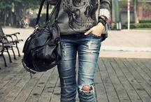 Style / by Priscila Kubo