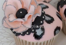 Cake / Cupcake Decoration / by Kristin Huston