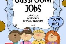 Preschool ideas! / by Brooke Gaskins Thomas