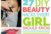 Makeup & More! / by Hannah Yllescas