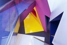 Architecture / by Priscila Kubo