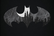 where is the bat? / by ian curtis