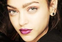 makeup | beauty / by Rachel Claire Perkins