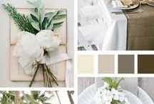 Wedding inspirations / by Elkie Brown