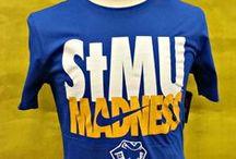 StMU style / by St. Mary's University