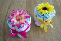 DIY - L'ho fatto io / Baby shower ideas and decoration, gift ideas, survival kit