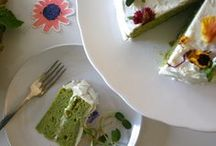 food / food artwork and food inspirations  shop.elizabethgraeber.com/food