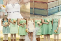 Bridal Party / Okay ladies, this board is for you too add to if you find a dress you like or something that would go well with your outfit. If you decide to buy one of these dresses, make sure you write that in the description so nobody else buys the dress.