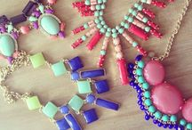 Baubles / I want them all!!  / by Desiree