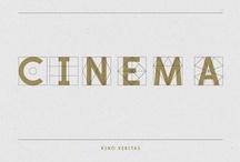 Cinema / by Priscila Kubo