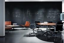 Agency Office / by Pierre Six
