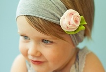 Baby Fashion & Style / Creative, stylish garments for the little ones. / by Ecoelle Babywear