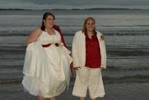 My wedding / by Vanessa Marcum