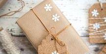 DIY Geschenke / Alles rund um Geschenke, Geschenkverpackung, DIY Verpackung, Geschenke verpacken, DIY Geschenk, selbstgemachtes Geschenk