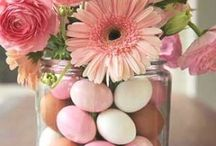 Easter / by Andrea Imdacha