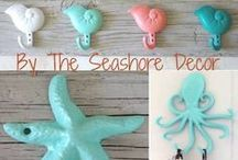 Shop By The Seashore Etsy Store  / by Completely Coastal