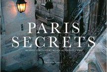 Paris / by Elkie Brown
