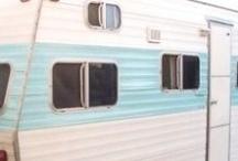 Cool Caravans / by Partycraft Secrets
