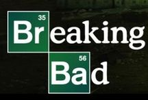 Breaking Bad / by Nyree Carter