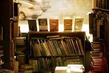 Book Club / by Andrea Imdacha